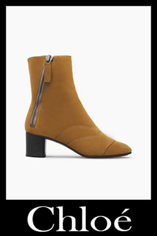 Boots Chloé 2017 2018 fall winter for women 6
