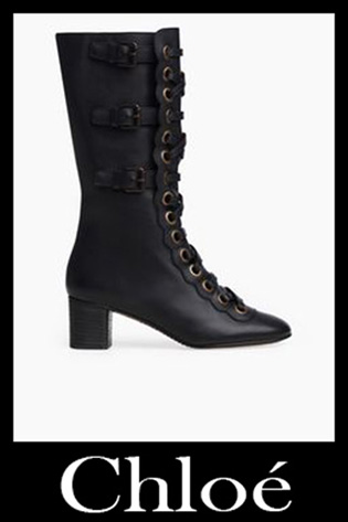 Boots Chloé 2017 2018 fall winter for women 7