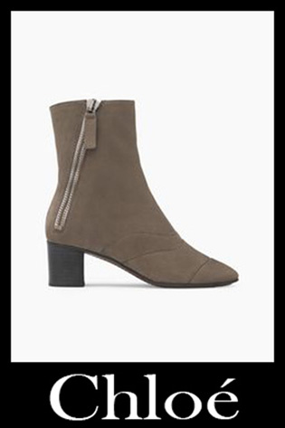 Boots Chloé 2017 2018 fall winter for women 8