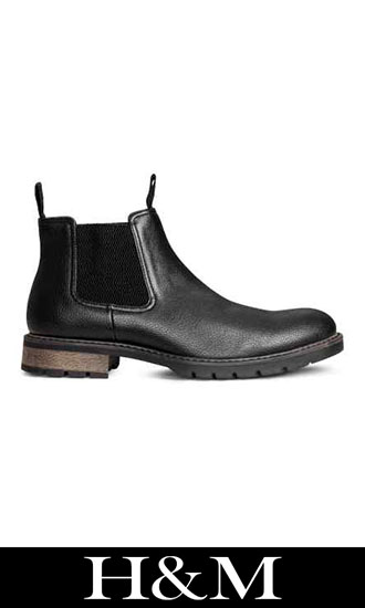 Boots HM 2017 2018 fall winter for men 6
