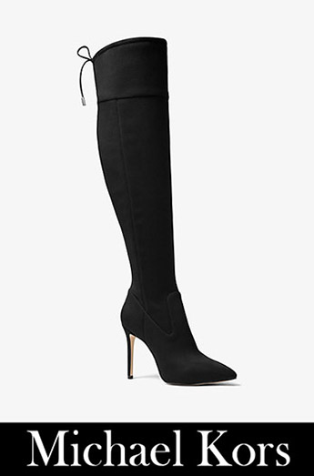 Boots Michael Kors 2017 2018 fall winter for women 3