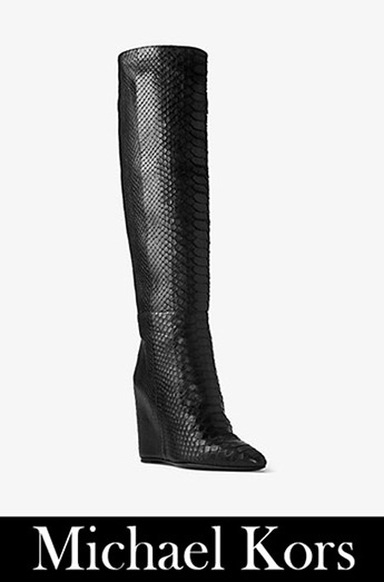 Boots Michael Kors 2017 2018 fall winter for women 7