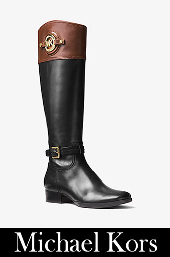 Boots Michael Kors 2017 2018 fall winter for women 8