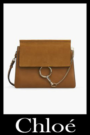 Chloé accessories bags for women fall winter 1