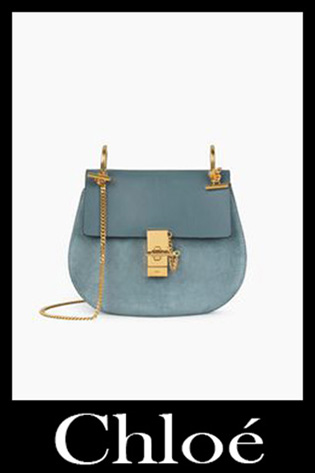Chloé accessories bags for women fall winter 2