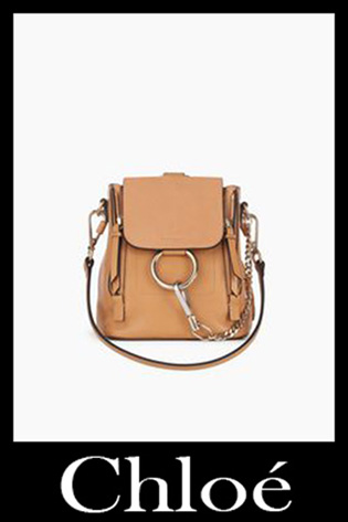 Chloé accessories bags for women fall winter 3