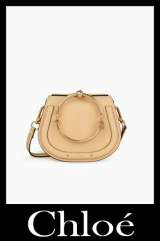 Chloé accessories bags for women fall winter 5