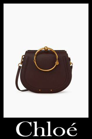 Chloé accessories bags for women fall winter 7