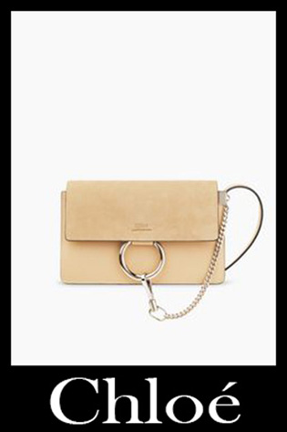 Chloé accessories bags for women fall winter 9