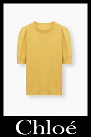 Chloé preview fall winter for women 12