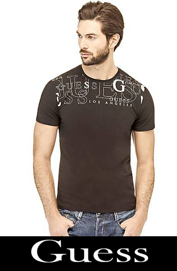 Clothing Guess 2017 2018 for men 10