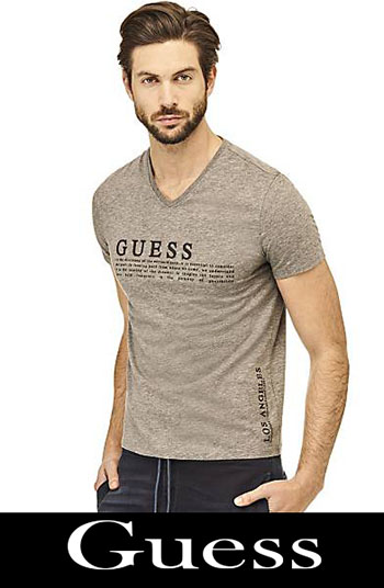 Clothing Guess 2017 2018 for men 5
