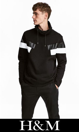 Clothing HM for men fall winter 1