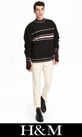 Clothing HM for men fall winter 7