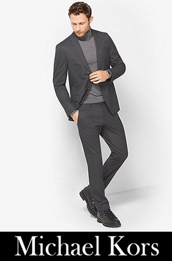 Clothing Michael Kors for men fall winter 1