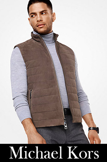 Clothing Michael Kors for men fall winter 2
