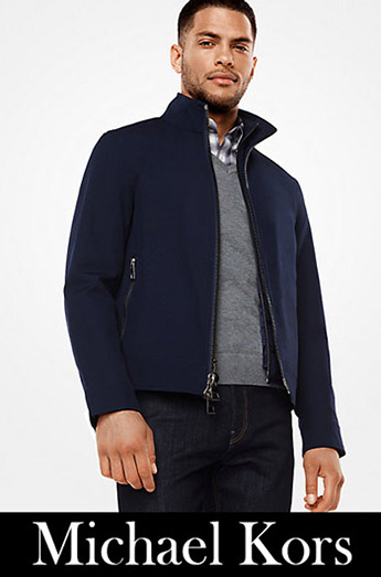 Clothing Michael Kors for men fall winter 5