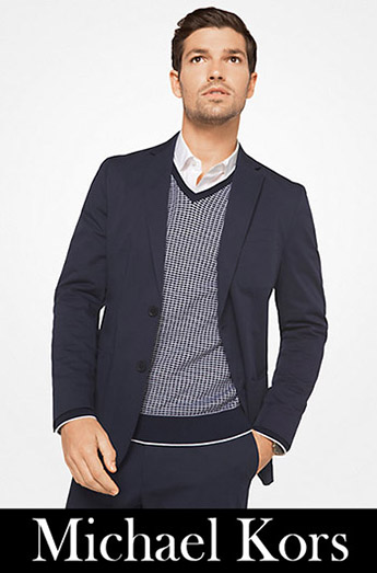 Clothing Michael Kors for men fall winter 6