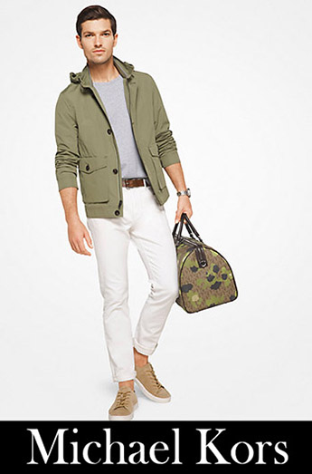 Clothing Michael Kors for men fall winter 7