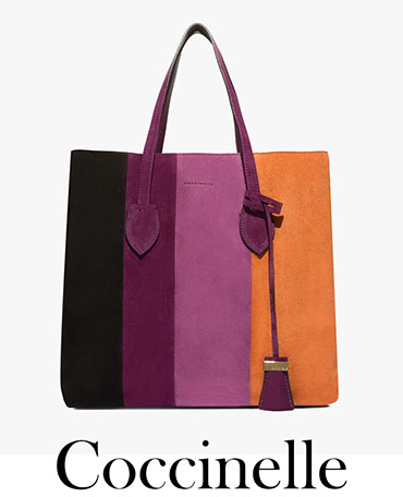 Coccinelle accessories bags for women fall winter 4