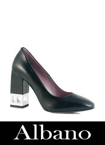 Décolleté Albano fall winter for women shoes 3