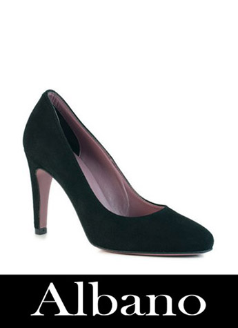 Décolleté Albano fall winter for women shoes 4