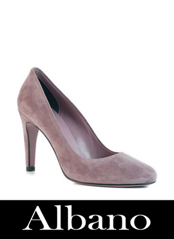 Décolleté Albano fall winter for women shoes 5