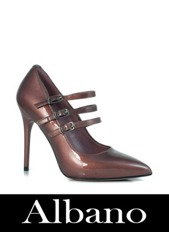 Décolleté Albano fall winter for women shoes 9
