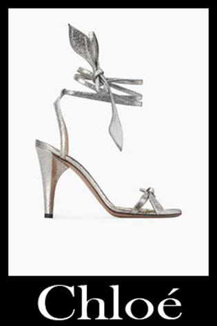 Décolleté Chloé fall winter for women shoes 5
