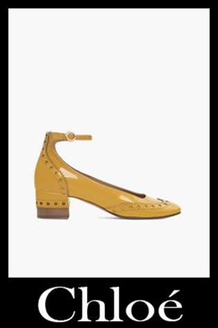 Décolleté Chloé fall winter for women shoes 9