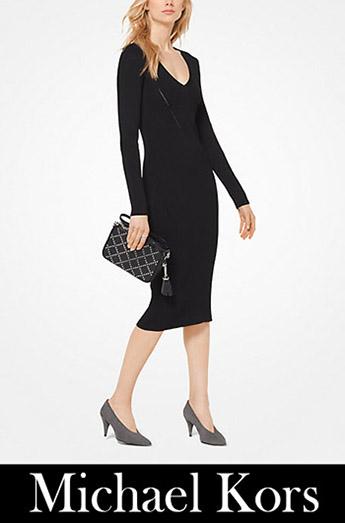 Dresses Michael Kors for women fall winter 3