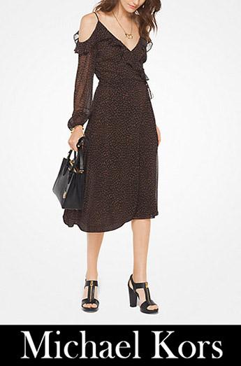 Dresses Michael Kors for women fall winter 4