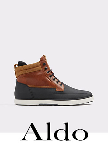 Footwear Aldo for men fall winter 2