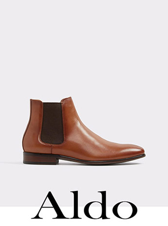 Footwear Aldo for men fall winter 4