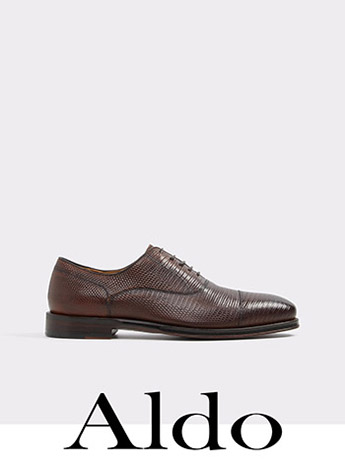 Footwear Aldo for men fall winter 5