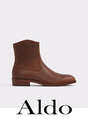 Footwear Aldo for men fall winter 7