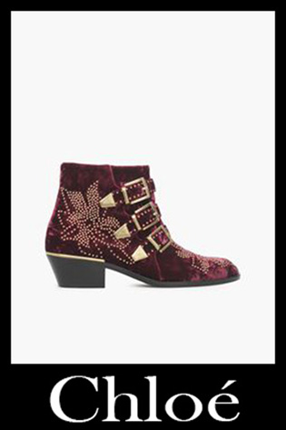 Footwear Chloé fall winter 2017 2018 women 1