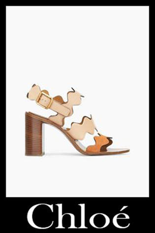 Footwear Chloé fall winter 2017 2018 women 5