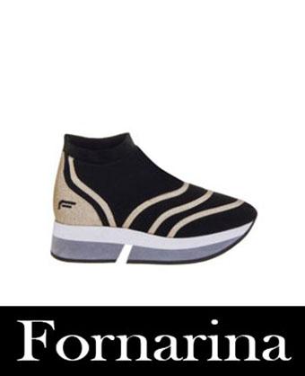 Footwear Fornarina for women fall winter 2