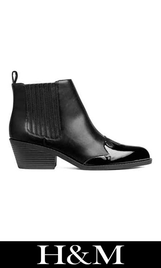 Footwear HM for women fall winter 5