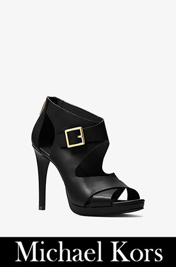 Footwear Michael Kors fall winter 2017 2018 women 3