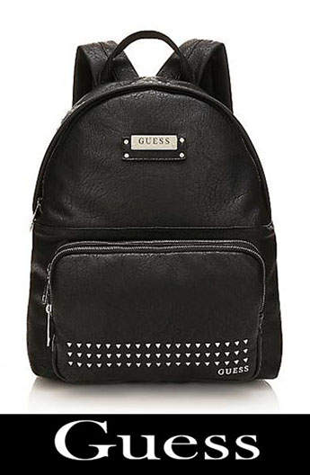 Guess accessories bags for men fall winter 6