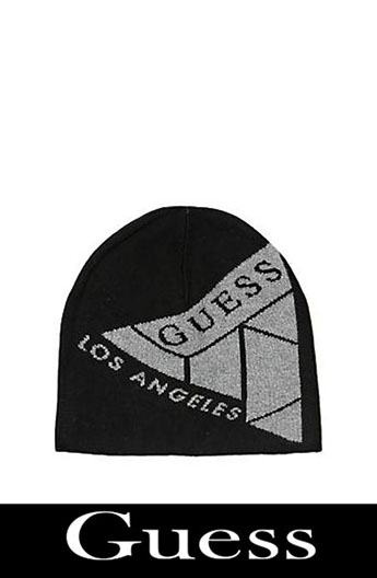Guess accessories fall winter for men 1