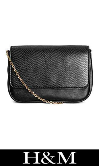 HM accessories bags for women fall winter 3