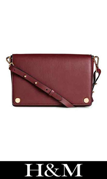 HM accessories bags for women fall winter 5