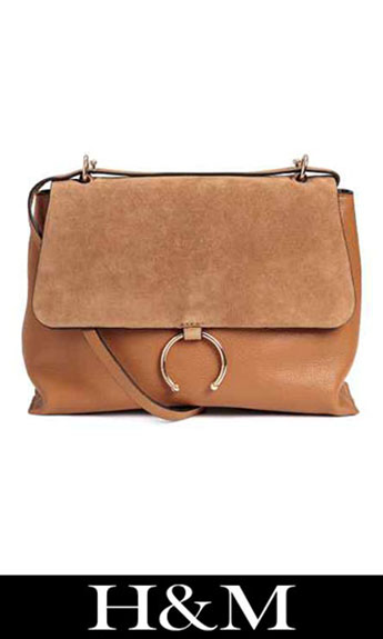 HM accessories bags for women fall winter 6