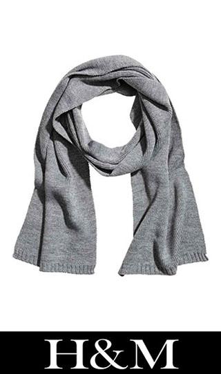 HM preview fall winter accessories men 1