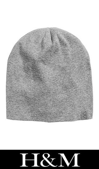 HM preview fall winter accessories men 4