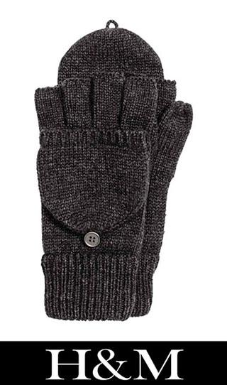 HM preview fall winter accessories men 8