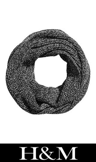 HM preview fall winter accessories men 9